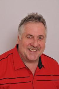 Ing. Röttl Alfred – Geschäftsführer
